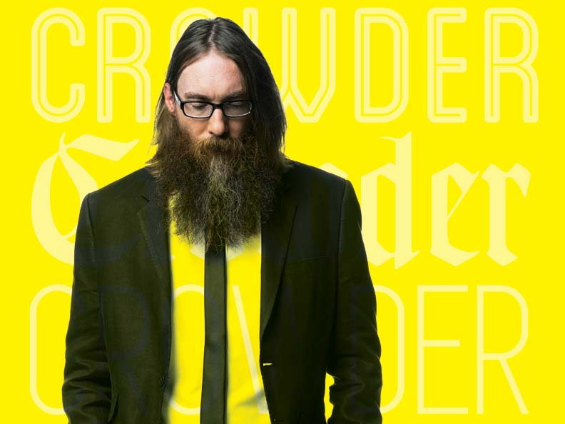 Crowder in Concert