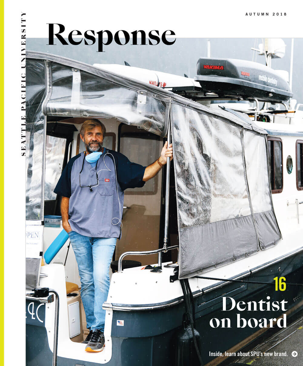 response cover