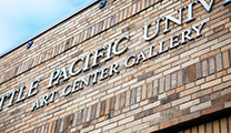 The Art Center Gallery at Seattle Pacific University
