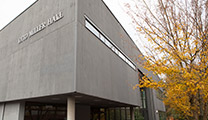 Otto Miller Hall at Seattle Pacific University