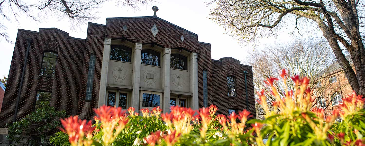 Photo of McKinley Hall