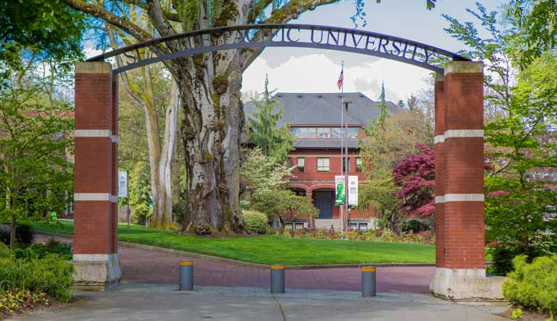 SPU Arch and Tiffany Loop