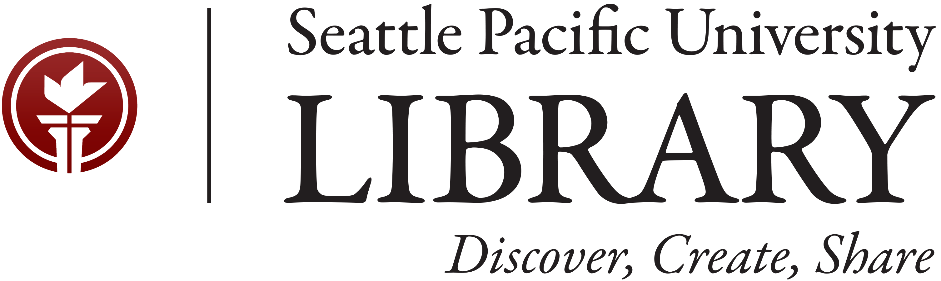 Discover, Create, Share in the SPU Library