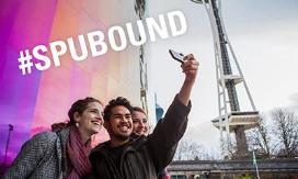 #spubound photo contest
