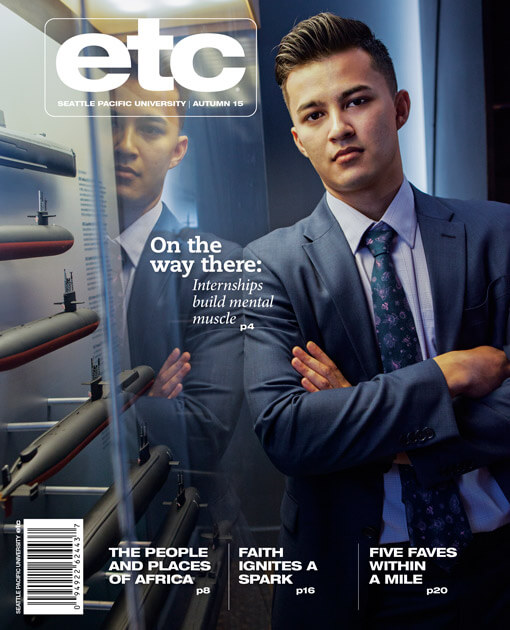 etc Magazine - Autumn 2015