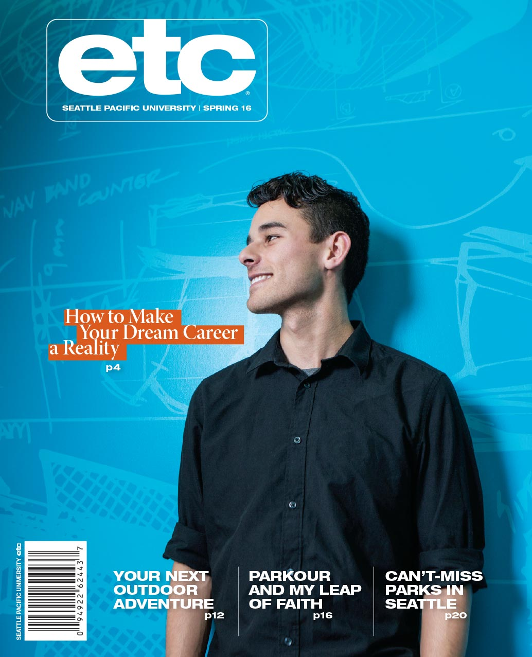 ETC Magazine Autumn 2014