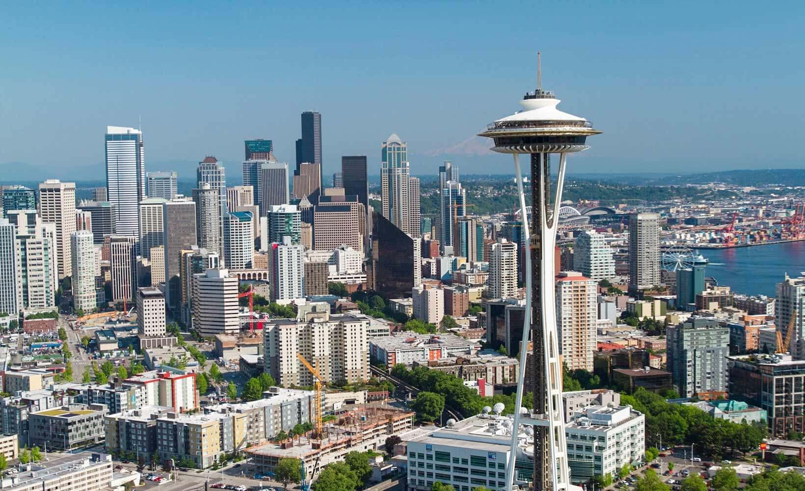 Undergraduate Admissions Home Seattle Pacific University